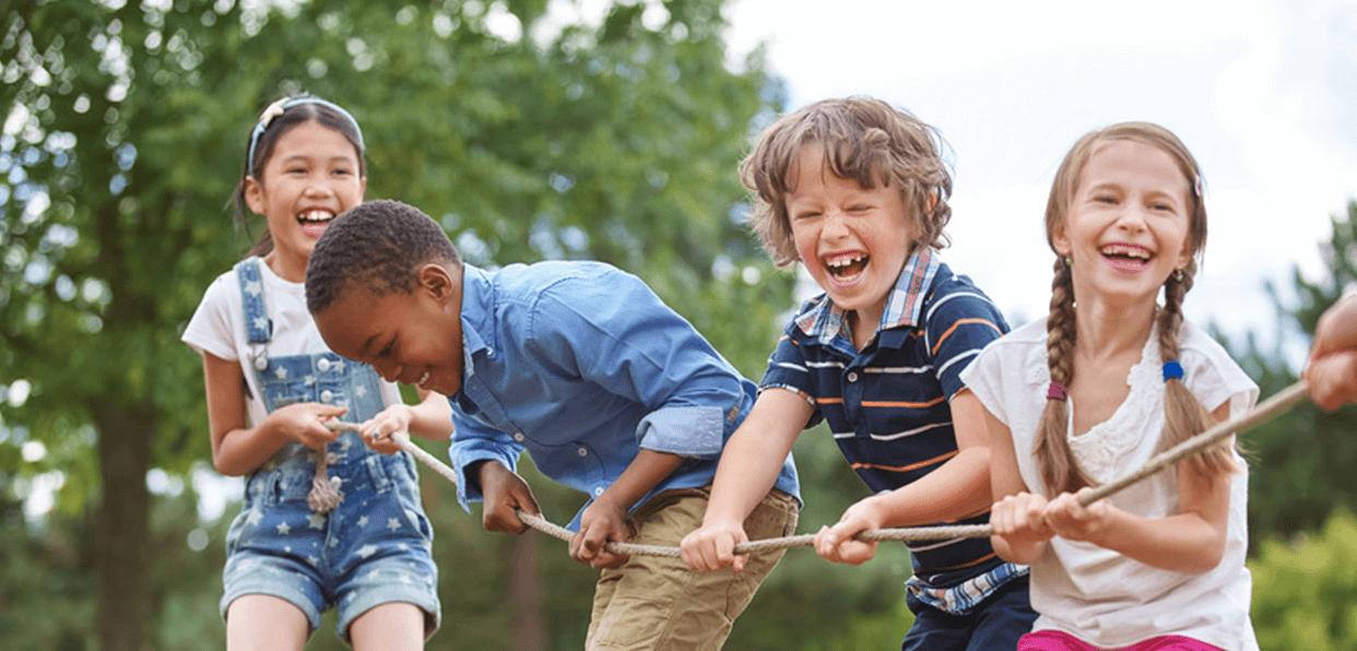 Créer un jeu pour mieux vivre ensemble