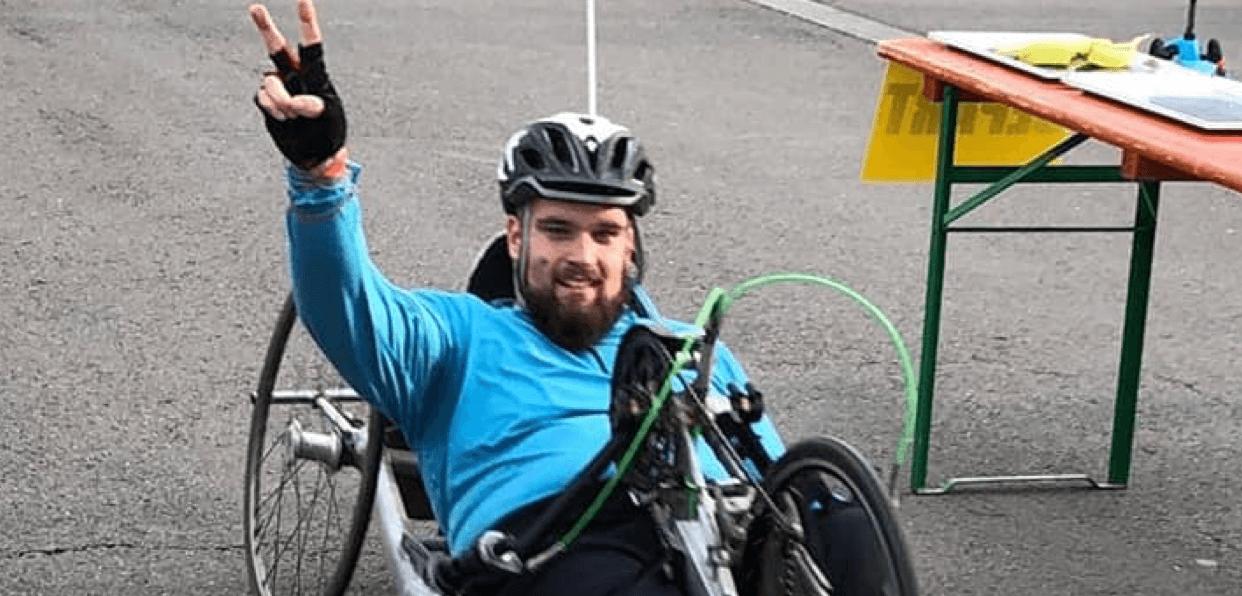 Promouvoir le sport auprès des personnes en situation de handicap